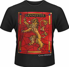 Game of Thrones Herren-T-Shirts mit L