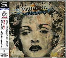 MADONNA-CELEBRATION-JAPAN CD C41