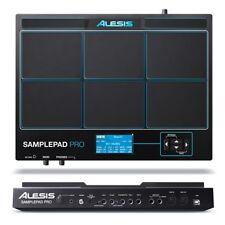 ALESIS SAMPLEPAD PRO pad percussivo USB 200 suoni scheda SD NUOVO/GARANZIA ITA