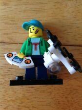 Lego Mini Figures Series 20 ~ Drone Boy