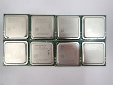 Lot of 8 AMD Opteron OS8356WAL4BGH 2.3GHz 2M Socket Fr2 Quad Core CPU Processor