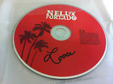 NELLY FURTADO - Loose 2006 MUSIQUE ALBUM CD -