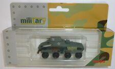 Herpa Military 745918 Sd.Kfz 231 schwerer Panzerspähwagen Deutsche Wehrmacht H0