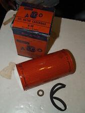 NOS Apco Oil Filter Cartridge A-30 Fits Fram F-30