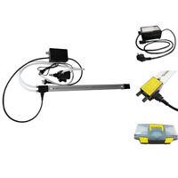 30cm-180cm Acryl Leuchtkasten Kunststoff PVC Biegemaschine Heizung Biegewerkzeug