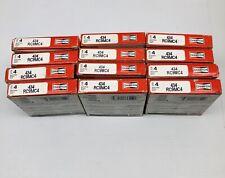 LOT OF 12 BOX'S ( 4 SPARK PLUGS PER BOX) CHAMPION #434 RC9MC4