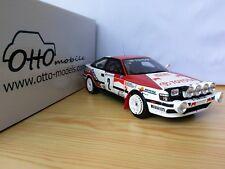1:18 OTTO Ottomobile OT239 Toyota Celica ST165 RMC - Brand new & boxed