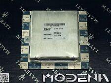 Chassis Control Unit Suspensions Control ECU maserati Quattroporte Qp V 4.7