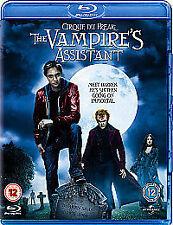 Cirque Du Freak - The Vampire's Assistant (Blu-ray, 2010)