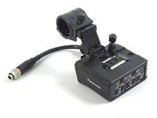 Panasonic AG-MYA30G XLR Adapter AG-MYA30 for AG-HMC40 HMC 40 MYA30 MYA 30