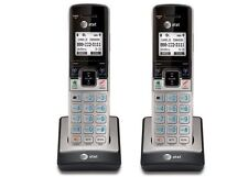 2 x AT&T TL90073 Dect 6.0 Extra Handset / Charger for TL96273, TL96373, TL92473