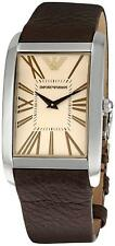 EMPORIO ARMANI AR2032 Brown Classic Men's Watch