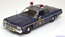 1:18 Ertl/Auto World Dodge Monaco Nevada Highway Patrol 1975