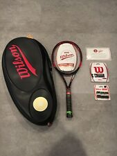 Wilson 100 Year Anniversary Tennis Racquet - Pro Staff 95