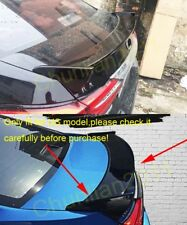 Factory Style Spoiler Wing ABS for 2014-2017 Toyota Corolla US model UP NEW