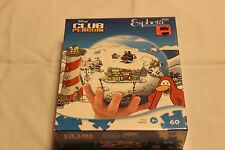 "CLUB PENGUIN 6"" PUZZLEBALL SEALED"