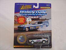 1995 Johnny Lightning Dragsters USA Roger Lindamood's '72 Color Me Gone