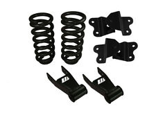 "1988-98 Chevy-GMC C1500 Suspension Lowering Kit - 2"" Front / 4"" Rear"