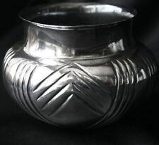 BENAKI Museum Silverplate 19c Helladic Cup Replica