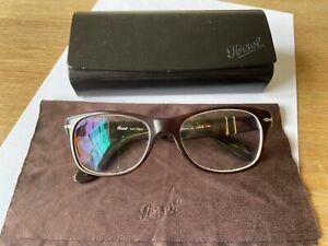 Persol mens glasses