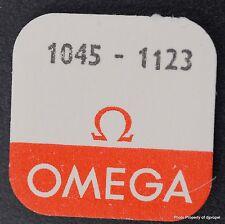 Vintage ORIGINAL OMEGA Stop Lever #1123 for Omega Cal. 1045!