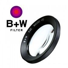 B+W Nahlinse Makro +5 58mm