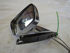 1968 FORD MUSTANG DRIVER SIDE MIRROR WITH REMOTE TOGGLE