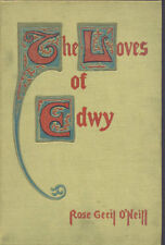 The Loves of Edwy -- illustrated by Rose O'Neill
