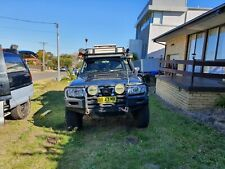 NISSAN PATROL 4.8 AUTOMATIC.(swap with UTE or VAN )