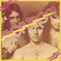 MONTROSE - MONTROSE (DELUXE EDITION) DIGIPAK 2 CD NEUF