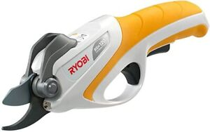 RYOBI rechargeable pruning shears BSH-120