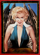"""Sports Time Inc."" MARILYN MONROE Card # 105 individual card, issued in 1995"
