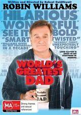 World's Greatest Dad : NEW DVD : Robin Williams :
