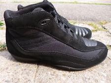 Stylmartin Dallas Noir Moto Court Bottes Chaussures De Loisirs Sneaker Taille 38