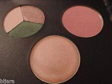 Smashbox Wrap on Set! Kit smashing ivory/bronze/green action gel lip brilliance