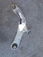 NISSAN MICRA LEFT FRONT LOWER CONTROL ARM K12, 10/07-10/10