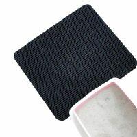 Waterproof Haustier-Katzenstreumatte EVA Double Layer Litter Trapping Mat Pad