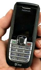 Nokia 2610 - Black (AT&T) Cellular Phone