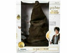Harry Potter 13083 Real Talking Sorting Hat Brown