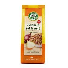 (5,44 EUR/100 g) Lebensbaum Zwiebeln rot & weiß bio 55 g Tüte