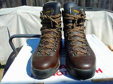 Asolo TPS 520 GV Evo 14 Men's Leather Hiking Boots