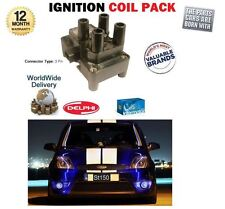 FOR FORD FIESTA 2.0i ST150 150BHP 2005-6/2008 NEW HT IGNITION COIL PACK 1350567
