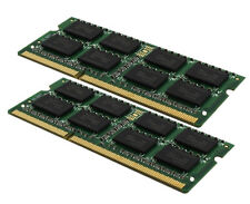 2x 1gb 2gb DI RAM MEMORIA HP COMPAQ nx9125 nx9500 nw8000
