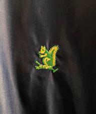 The Country Club Brookline Vintage Rain Jacket Golf Top 100 Members Only