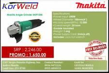 Makita Angle Grinder M0910M