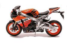 Modelo Moto Diecast Motor Bike Honda CBR 1000RR Repsol Escala 1:6