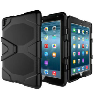 New Heavy Duty Protective Shockproof Case Cover For iPad Mini 1 2 3 4 5