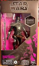 Star Wars Black Series Electrostaff Purge Gaming Greats Gamestop Exc Mandalorian