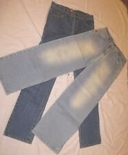 Lot de 2 jeans,marque ORCHESTRA/ZPY,taille 14 ans,neuf