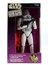 """Star Wars-Stormtrooper Sala de alarma con láser de 12"""" Juego de destino"""